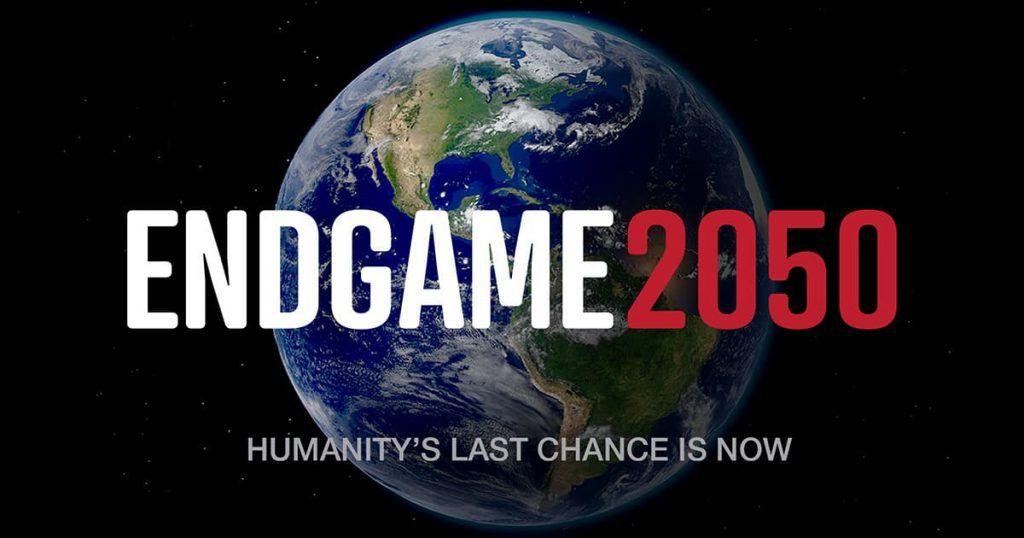 Endgame 2050, documental última oportunidad cambio climático por Sofia Pineda Ochoa