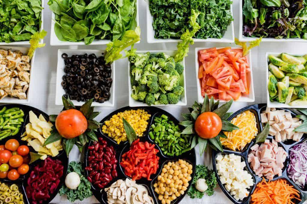 alimentacion vegana saludable para mas bienestar y energia