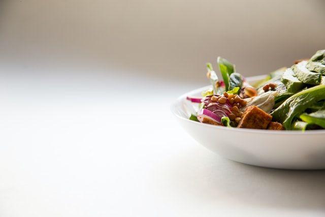 dieta flexitariana consiste en vegetales principalmente