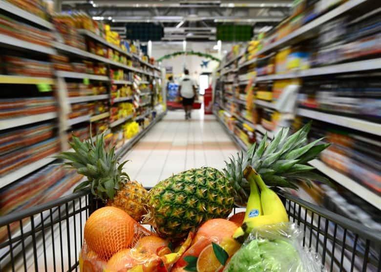 transicion veganismo - lista de la compra de alimentos veganos