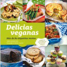 Delicias veganas